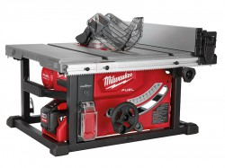 Milwaukee Power Tools M18 FTS210-121B ONE-KEY Cordless Table Saw 18V 1 x 12.0Ah Li-ion
