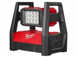 Milwaukee Power Tools M18 HAL-0 H/P TRUEVIEW Area Light 18V Bare Unit