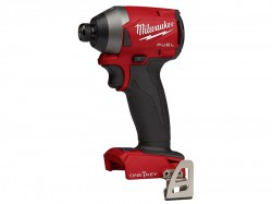 Milwaukee Power Tools M18 ONEID2-0 Next Gen ONE-KEY Impact Driver 18V Bare Unit
