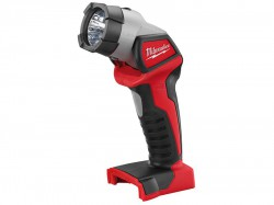 Milwaukee M18T LED-0 LED Torch 18 Volt Bare Unit