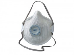 Moldex Classic Series FFP1 NR D Valved Mask (Pack of 20)