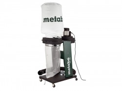 Metabo SPA 1200 Chip Extractor 550 Watt 240 Volt