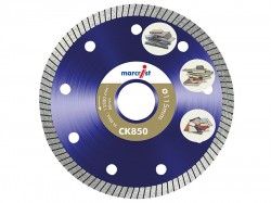 Marcrist CK850 Extreme Speed Diamond Blade Fast Tile 115 x 22.2mm