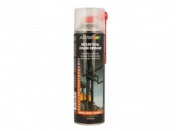 PlastiKote Pro Industrial Grease Spray 500ml