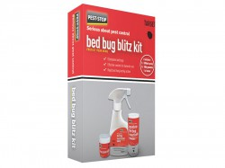Pest-Stop (Pelsis Group) Bed Bug Blitz Kit