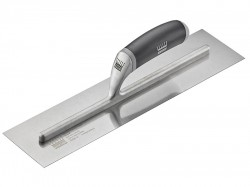 Ragni R425-14 Concrete Finishing Trowel Easi-Grip Handle 14 x 4in