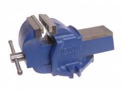 Record Irwin No.3 Mechanic Vice 100mm (4 in)