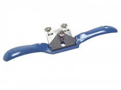 IRWIN Record A151R Round Malleable Adjustable Spokeshave