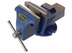 Record Irwin Pro Entry Mechanics Vice 100mm (4 in)