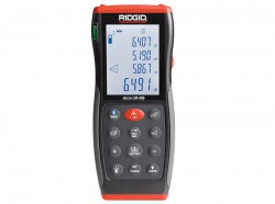 RIDGID Micro LM-400 Advanced Laser Distance Measure 36813
