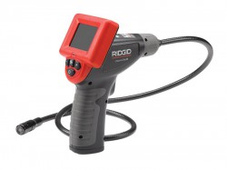 RIDGID CA-25 SeeSnake® Micro Hand Held Inspection Camera 40043