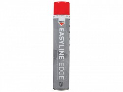 ROCOL EASYLINE® Edge Line Marking Paint Red 750ml