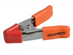 Roughneck Spring Clamp 25mm (1in)