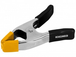 Roughneck Spring Clamp 50mm (2in)