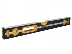 Roughneck Professional Heavy-Duty Spirit Level 60cm (24 inch)