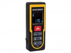 Roughneck P50 Laser Distance Measure 50m