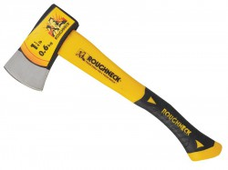 Roughneck Axe Fibreglass Handle 600grm (1.1/4 lb) 370mm