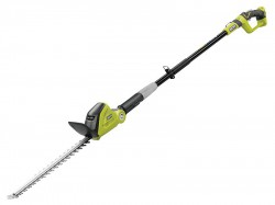 Ryobi OPT1845 ONE+ Cordless Pole Hedge Trimmer 18V Bare Unit