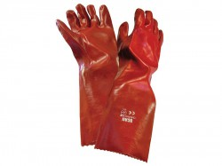 Scan PVC Gauntlet 45cm (18in)