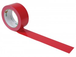 Shurtape Duck Tape® 48mm x 18.2m Red