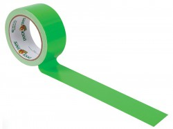 Shurtape Duck Tape® 48mm x 13.7m Neon Green