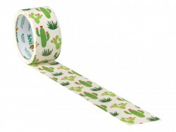 Shurtape Duck Tape® 48mm x 9.1m Cacti
