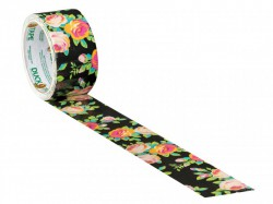 Shurtape Duck Tape® 48mm x 9.1m Neon Floral