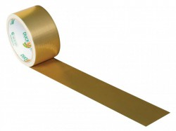 Shurtape Duck Tape® 48mm x 9.1m Gold