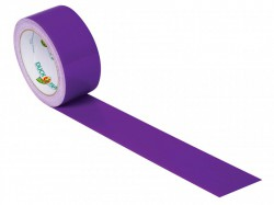 Shurtape Duck Tape® 48mm x 18.2m Purple
