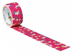 Shurtape Duck Tape® 48mm x 9.1m Unicorns