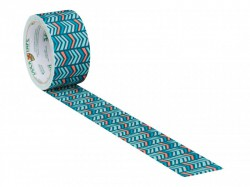 Shurtape Duck Tape® 48mm x 9.1m Herringbone