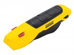 Stanley Tools FatMax® Auto-Retract Squeeze Safety Knife