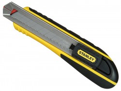 Stanley FatMax Snap Off Knife 18mm