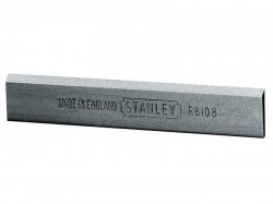 Stanley RB108BP Card of 5 Straight Blades