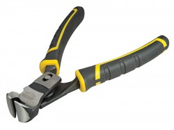 Stanley Tools FatMax Compound Action End Cut Pliers 190mm