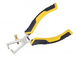 Stanley Tools ControlGrip Wire Strippers 150mm
