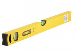 Stanley Tools Classic Box Level 2 Vial 60cm