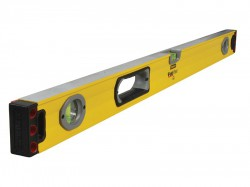 Stanley Tools FatMax Spirit Level 3 Vial 90cm