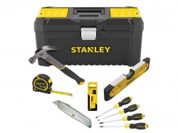 Stanley Tools Essential Toolkit 7 Piece