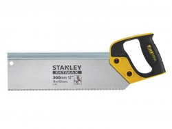 Stanley Tools FatMax® Tenon Back Saw 300mm (12in) 11 TPI