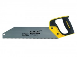 Stanley Tools FatMax PVC & Plastic Saw 300mm (12in) 11tpi