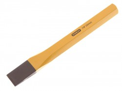 Stanley Tools Cold Chisel 22 x 203 mm (7/8in x 8in)