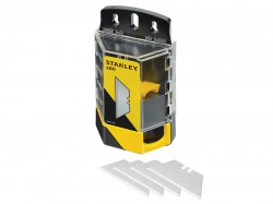 Stanley Tools 1992 Blades Dispenser of 50 Carded