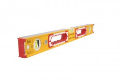 Stabila 196-2-80 Spirit Level 3 Vial 15234 80cm