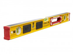 Stabila 196-2 LED Illuminated Spirit Level 3 Vial 17393 122cm