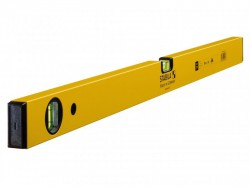 Stabila 70-80 Single Plumb Spirit Level 2 Vial 80cm