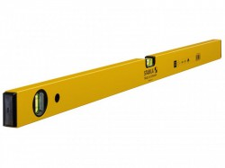 Stabila 70-90 Single Plumb Spirit Level 2 Vial 90cm