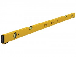 Stabila 70P-2 Double Plumb 4 Vial Spirit Level 02420 150cm