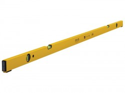 Stabila 70P-2 Double Plumb 4 Vial Spirit Level 02421 180cm