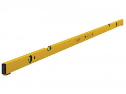 Stabila 70P-2 Double Plumb 4 Vial Spirit Level 02422 200cm